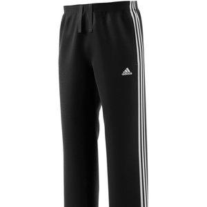Men's Adidas Sweatpants, Black, 3XL, NWT